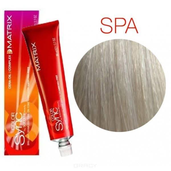 Matrix, Безаммиачная крем-краска для волос ColorSync, 90 мл (59 оттенков) Безаммиачная крем-краска для волос ColorSync, 90 мл