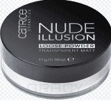 Catrice Пудра рассыпчатая Illusion Loose Powder, 11 гр (2 оттенка)
