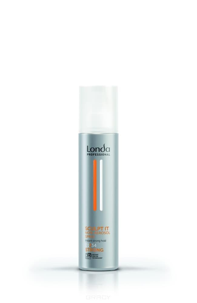 Londa, Спрей для волос без аэрозоля сильной фиксации Sculpt It, 250bмл