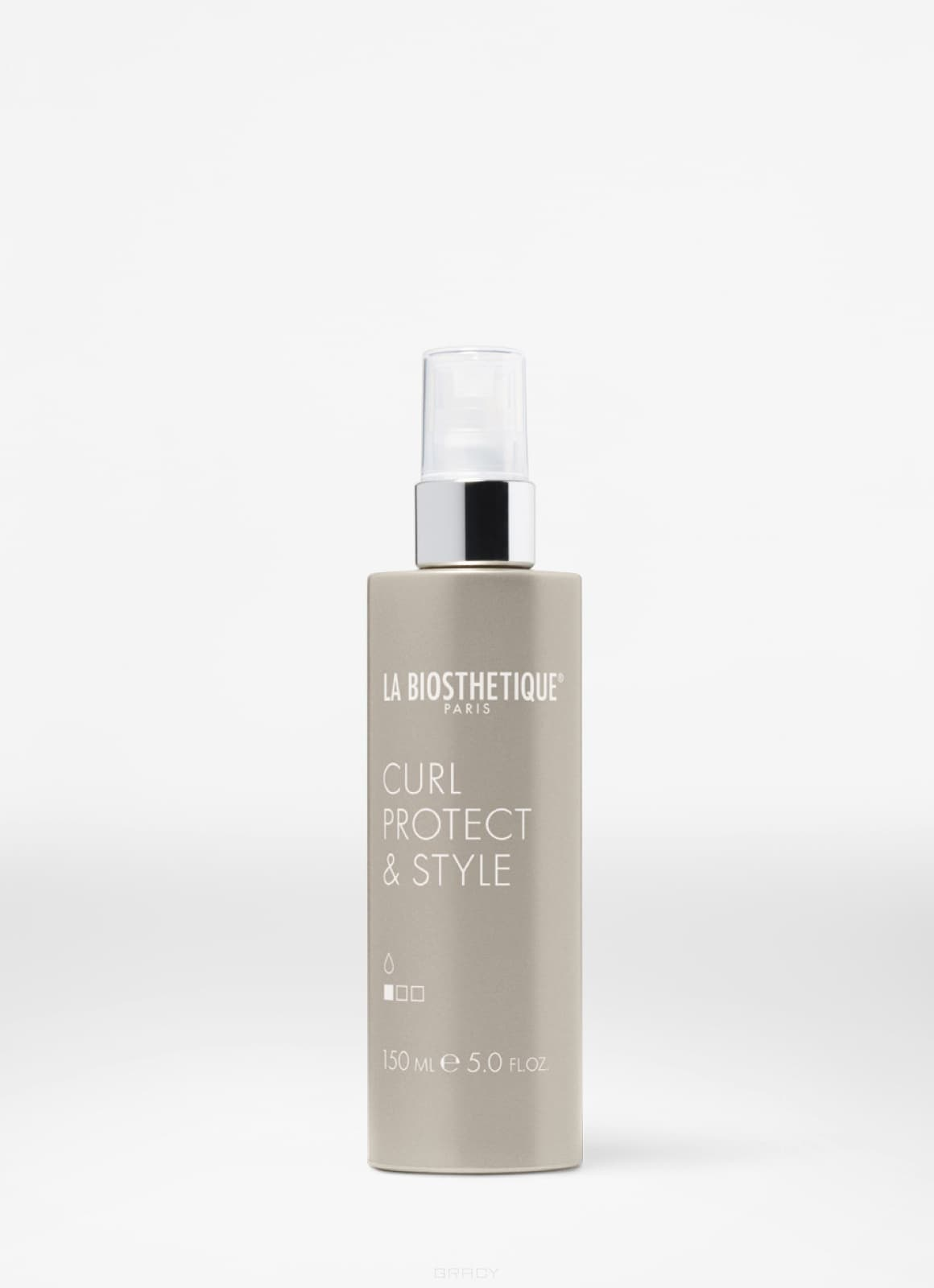 La Biosthetique - Термоактивный спрей для укладки и защиты кудрей Style Curl Protect  Style, 150 мл