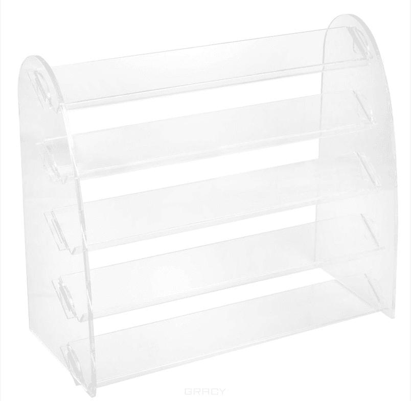 Купить Planet Nails - Подставка для лаков 28х24 см (5 ярусов)