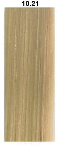 LOreal Professionnel, Краска для волос Luo Color, 50 мл (34 шт) 10.21 очень-очень светлый блондин перламутрово-пепельный