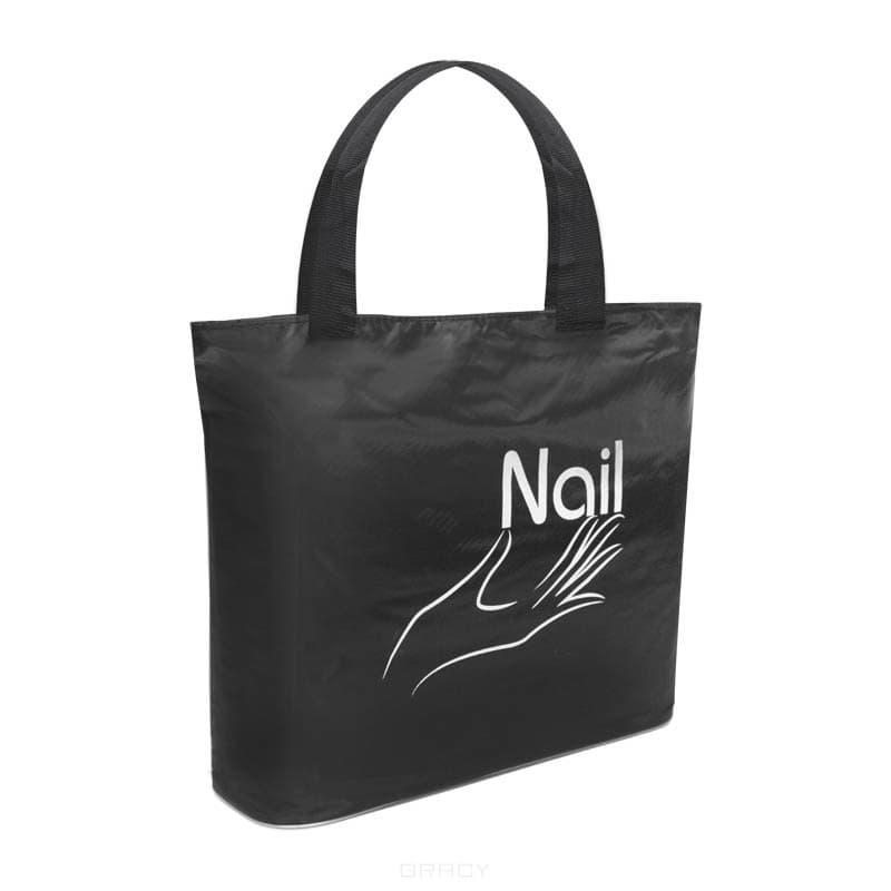 Planet Nails Сумка мастера Nail 1000pcs u shape nails 612u 12mm for hand nail gun nail gun staples nailer stapler