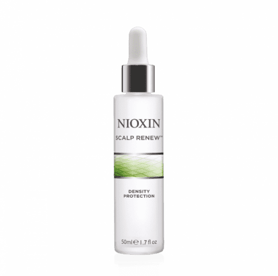 Nioxin Сыворотка против ломкости волос, 50 мл